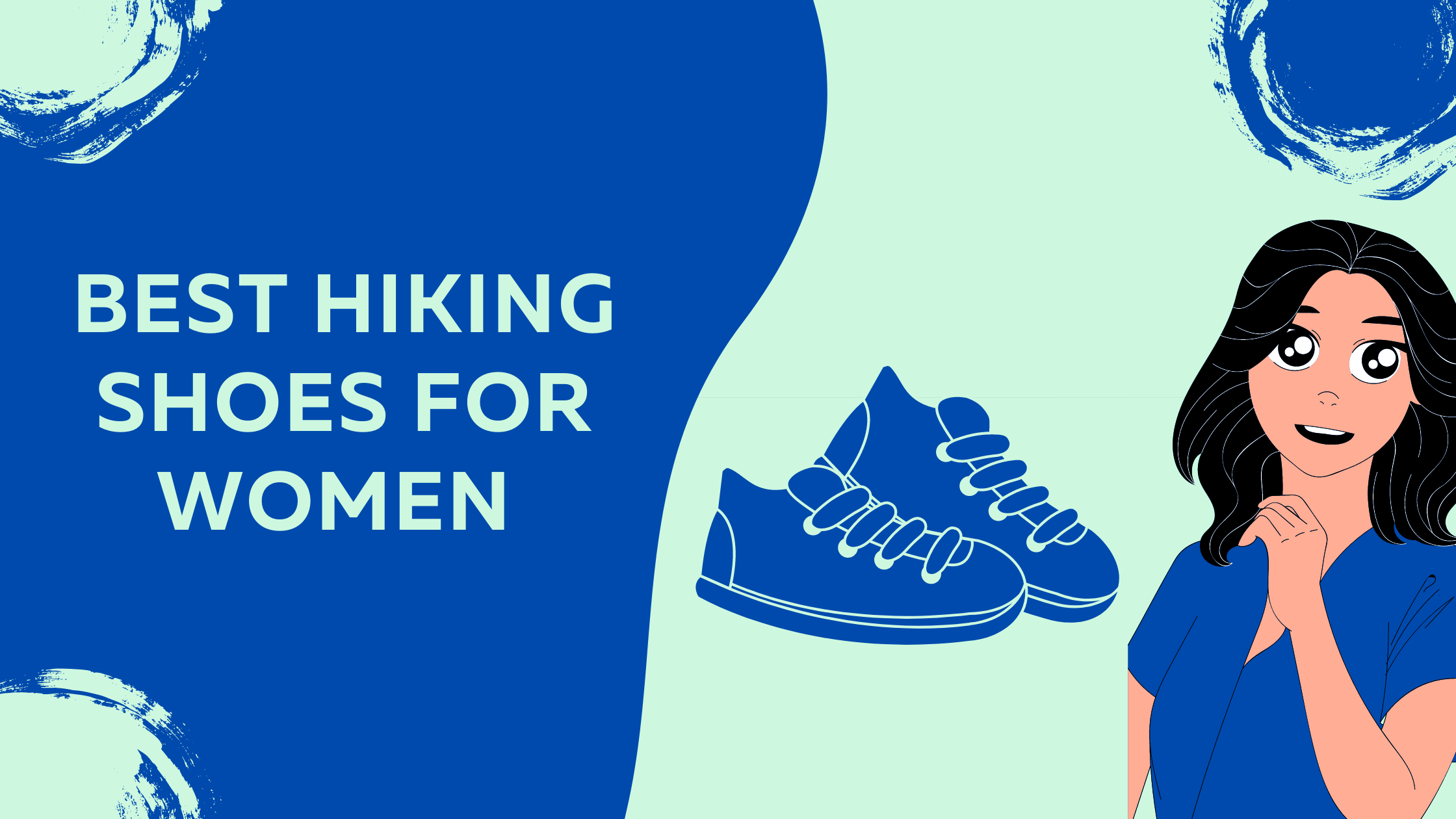 Best Hiking Shoes For Women To Next Outdoor Adventure